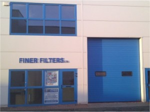 Finer Filters Ltd Midleton, Co Cork