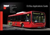European Bus Filter Catalog 2016