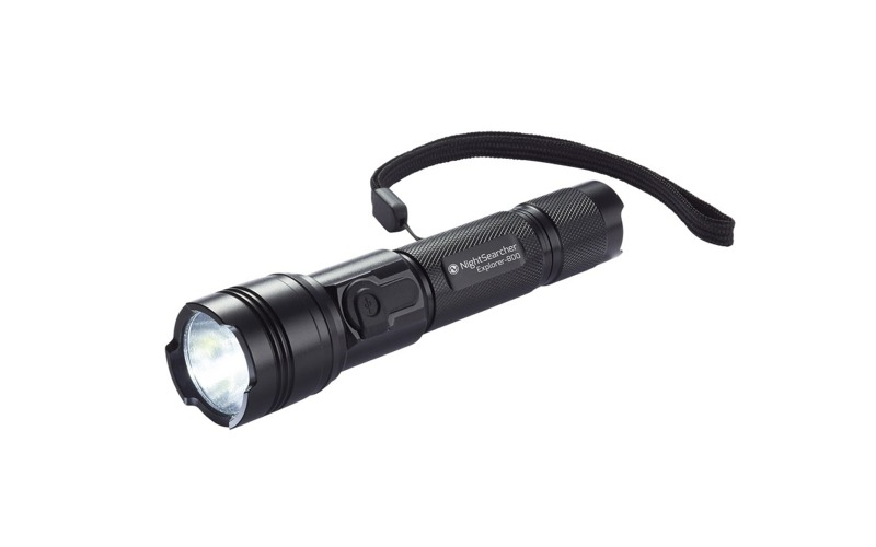 Explorer 800 Flash Light